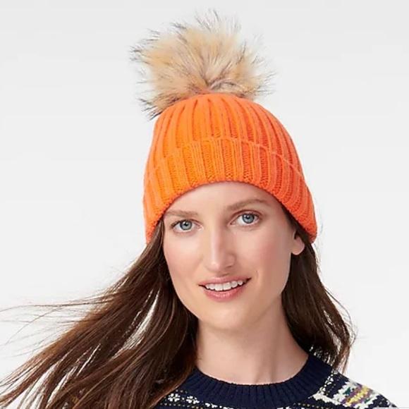 J. Crew Beanie Hat